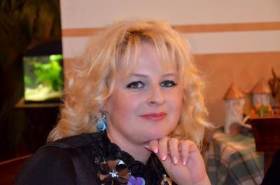 Lengyel Zsuzsanna